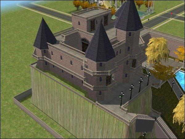 Pleasant View Castle 1.0