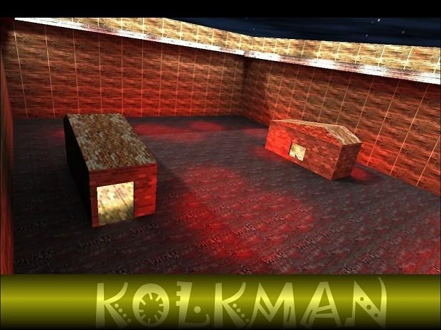 Kolkman's Heaven and Hell 1.0