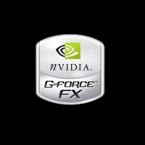 Nvidia Geforce Startup Screen