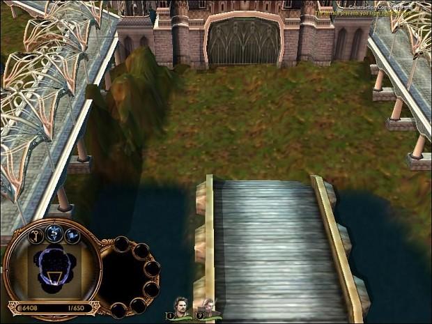 Great Elven City