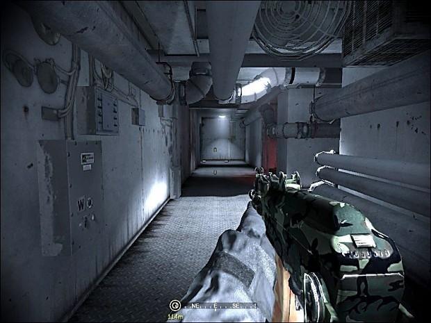 GRIEVER AK-74u 1.0