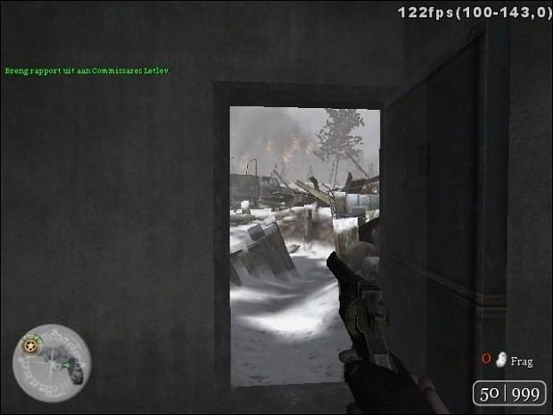 Koene007's Weapon Mod 2.0