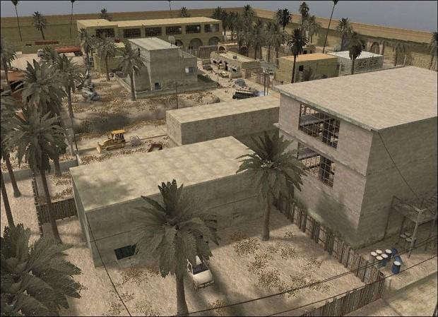 Desert Ghost Town 1.2