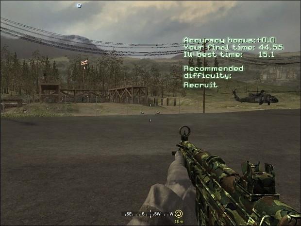 GRIEVER MP5 1.0