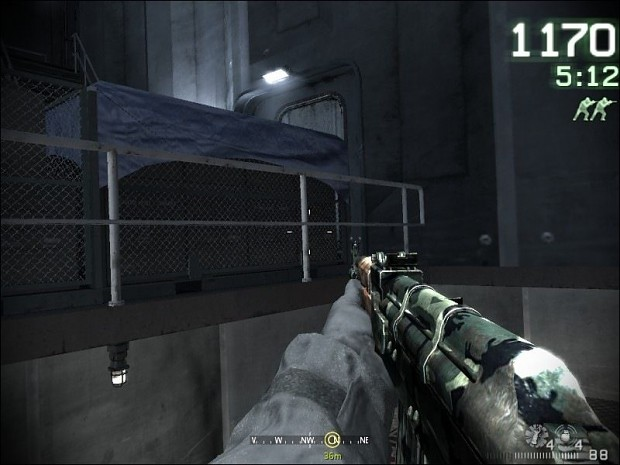 GRIEVER AK47 1.0