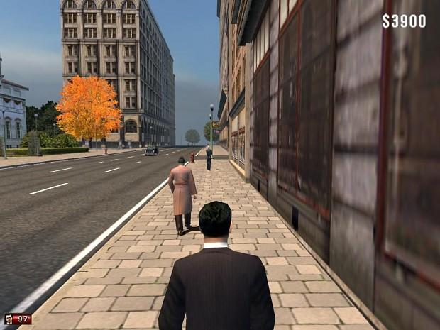 Footpath & Road Mod 2.4: Modern Look