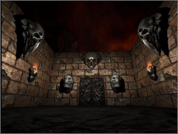 The Skeletal Passage