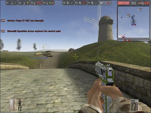 Hellfires M9 1.0