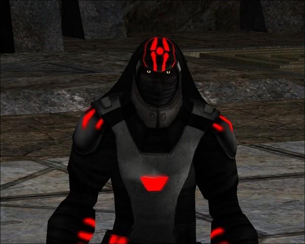 Return of the Sith: Dark Cult Skins 3.0