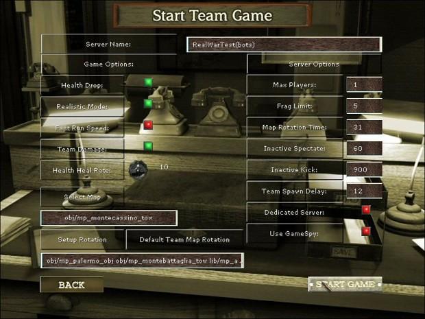 RealWar: Let Battle Commence Mod 2.0