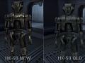 HK-50 & HK-51 Reskin