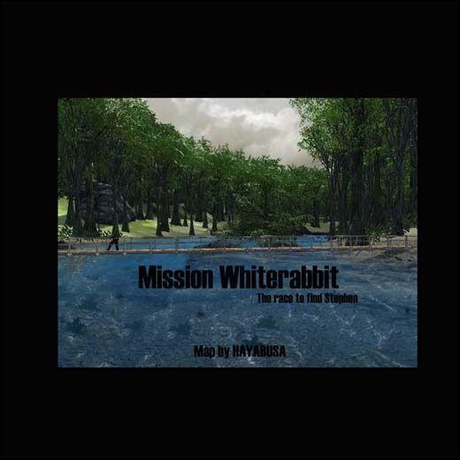 Mission Whiterabbit