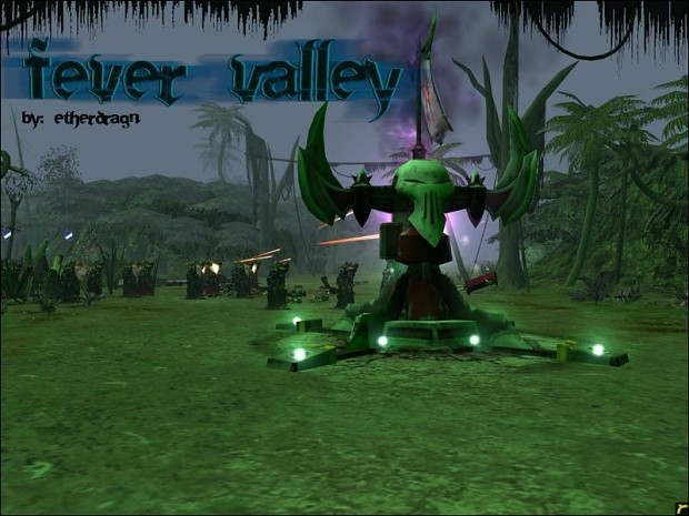 Fever Valley 1.0