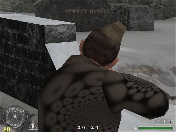 Hellfire's Spotty Russians 1.0