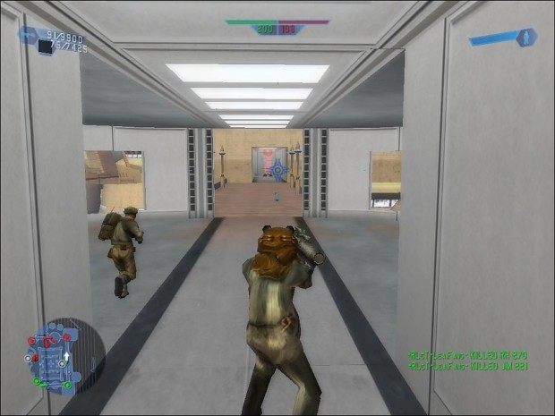 Ewok On Steroid MOD! 1.0