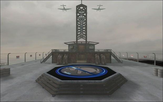 NoBS Tower (V2 Bash Map)