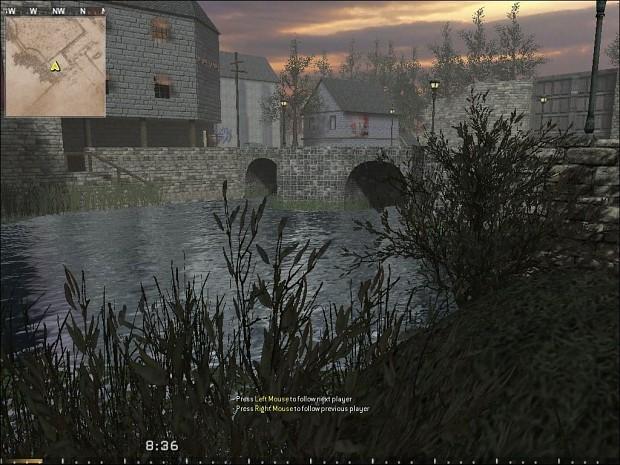 The Bridge (beta 1)
