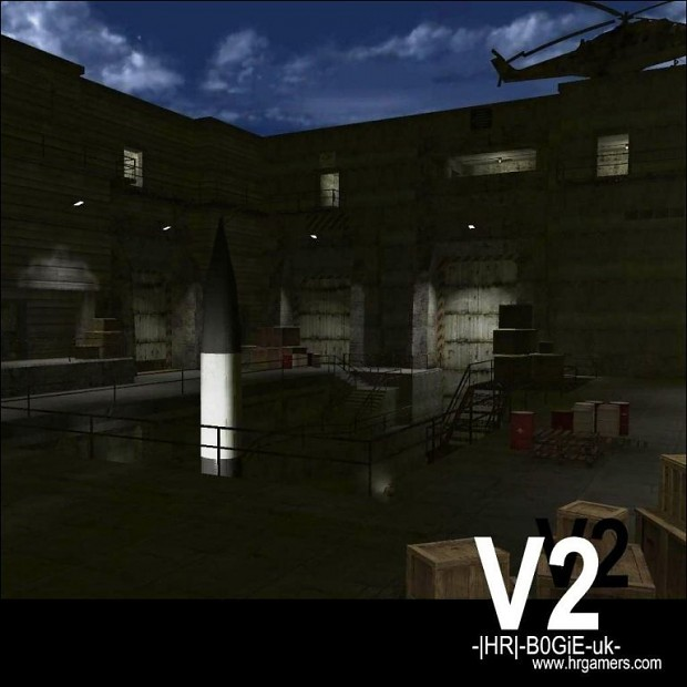 V2 Facility (Beta 1)
