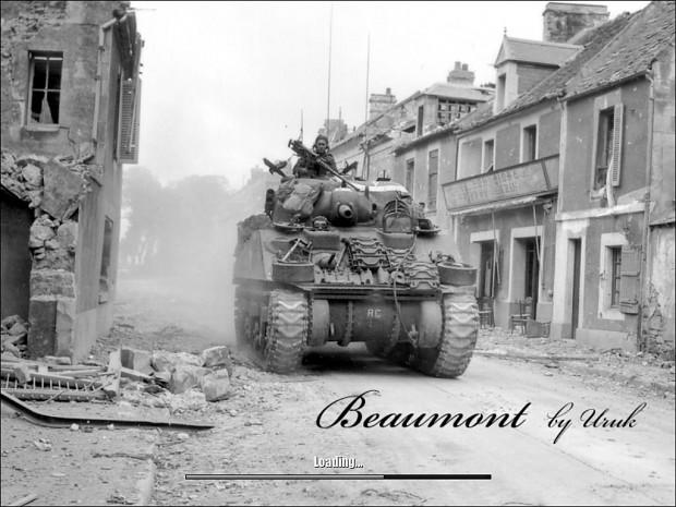 Beaumont, a crossroads 1.0