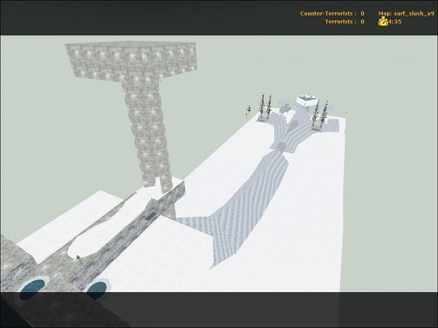 Surf Slush Map (v9)