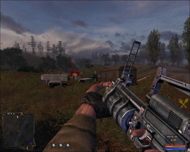 Super F1 Grenades 1.6