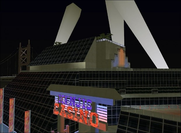 Liberty City 0.5.4 (Beta)