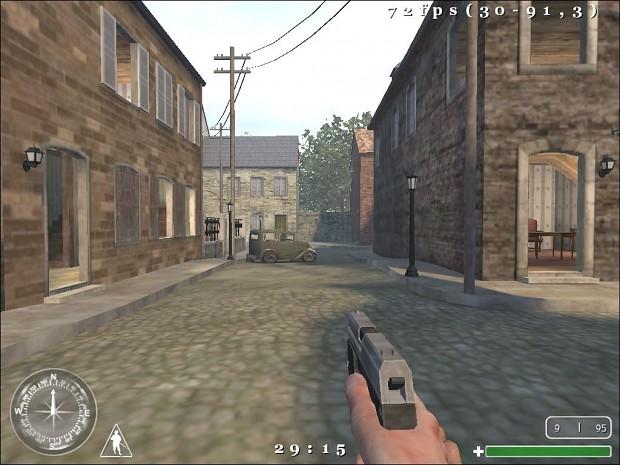 PlusIce's Realistic Socom MK23 1.0