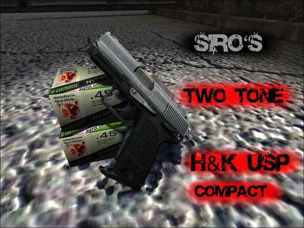 Siro's Two-Tone USP Compact 1.2