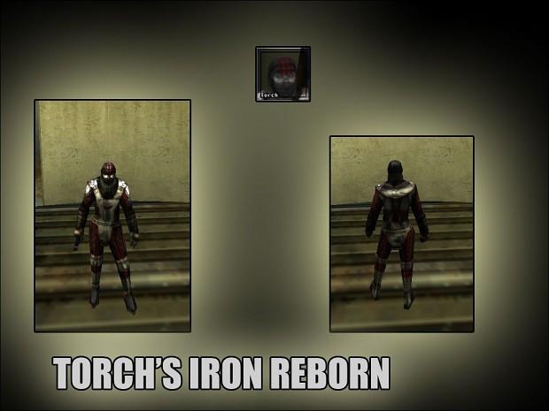 Iron Reborn