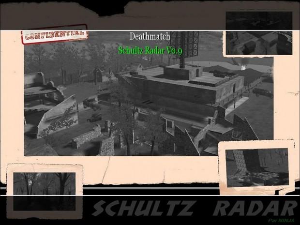 Schultz Radar Day-Night 1.0