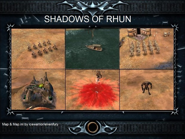 Shadows of Rhun Beta 0.1