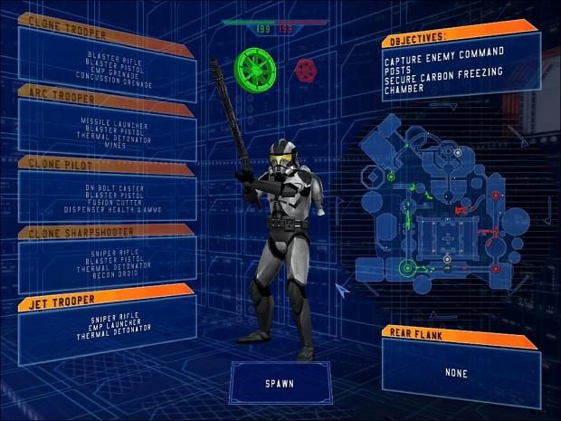 EP3 Jet Trooper MOD 1.0