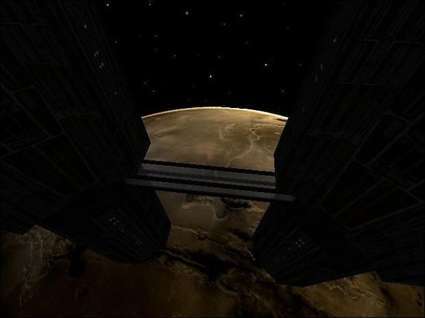 Dm Space pods 1.0