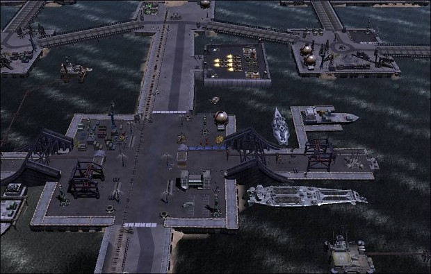MegaPort One