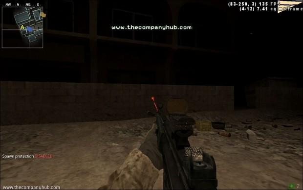 tc Weapons Custom (Final)