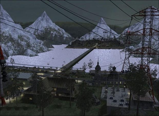 Mountain Lake 1.0