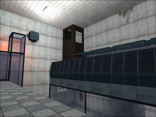 Facility Map 1.0