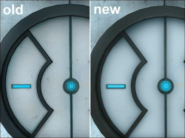High Resolution Door Texture