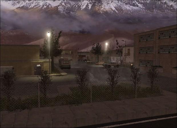 CC Inn Dawn Beta 1