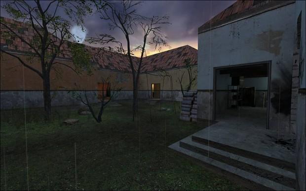 DE Backyard v2 Map