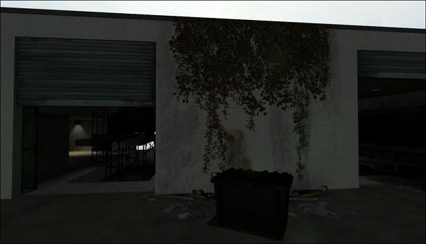 Zombie Panic: Source Ridge Motel Map 2.0 Beta