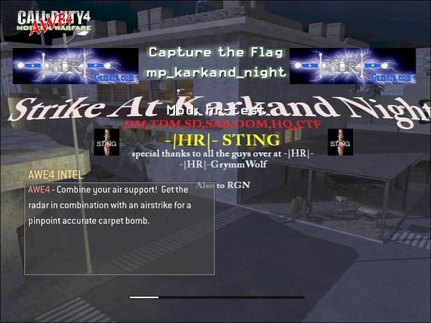 Karkand Night 1.0