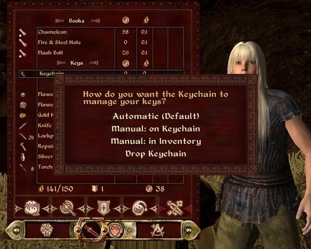 Keychain 3.2