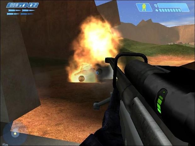 Hot mod (trial)