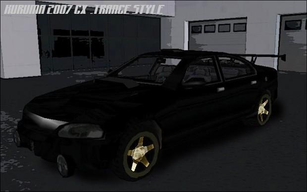 Kuruma 2007 XS 2.0