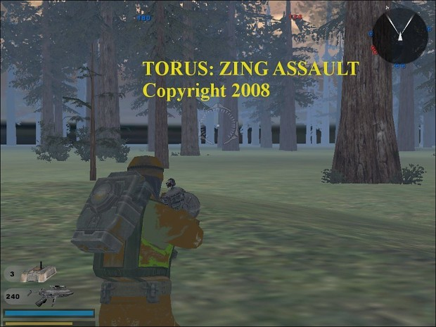 Torus: Zing Assault 1.0