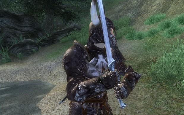 Weapons Of The Fallen Heroes 1.3