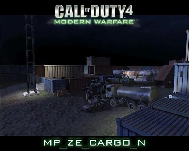 mp ZE Cargo Night