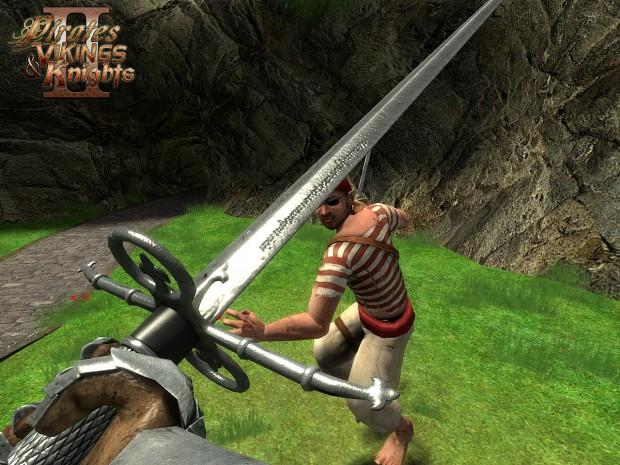 Pirates Vikings and Knights II Beta 2 Server Files
