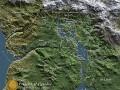 Cyrodiil Terrain Map 2.5
